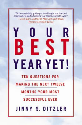 Your Best Year Yet By Ditzler, Jinny